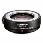奥林巴斯EC-14 瑞光增距镜头 1.4X 镜头&滤镜/奥林巴斯