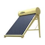 皇明190热水机18支太阳能热水器 热水器/皇明
