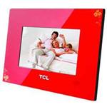 TCL TPF-8900A(红色) 数码相框/TCL