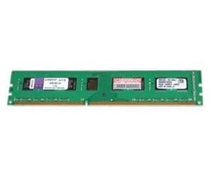 金士顿4GB DDR3 1600图片