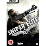 PC游戏 狙击精英V2 游戏软件/PC游戏