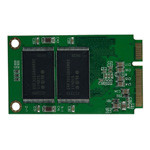 金速mSATA2.0(超级本专供)(8GB) 固态硬盘/金速