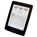 亚马逊Kindle paperwhite 3G版