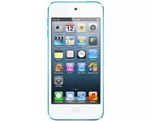 苹果iPod touch 5(32GB/4英寸)图片