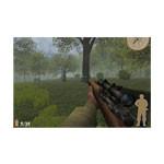PC游戏二战狙击手:胜利的召唤 游戏软件/PC游戏