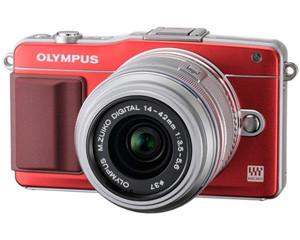 奥林巴斯E-PM2单头套机(14-42mm II R)