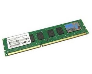 金邦 4GB DDR3 1600(千禧条/单条)图片