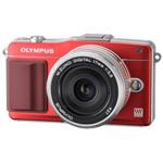 奥林巴斯E-PM2单头套机(17mm) 数码相机/奥林巴斯