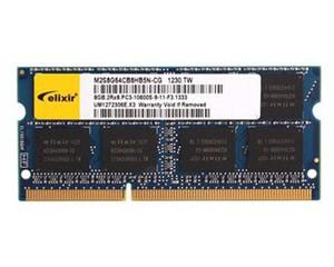 南亚易胜8GB DDR3 1333(笔记本)图片
