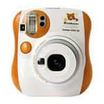 富士一次成像 mini25相机(轻松熊版) 数码相机/富士
