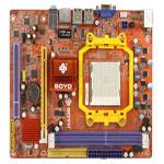 梅捷 SY-A78LM3-RL V3.2 主板/梅捷
