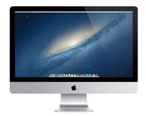 苹果iMac2012(27寸/Core i5/GTX 660M)