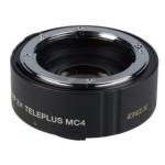 肯高MC4 AF 2.0 DGX 增倍镜 佳能卡口(黑色) 镜头&滤镜/肯高