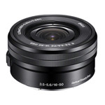 索尼E PZ 16-50/3.5-5.6 OSS 镜头&滤镜/索尼