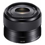 索尼E 35/1.8 OSS 镜头&滤镜/索尼