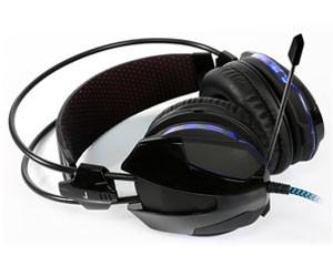 宜博眼镜蛇705游戏耳机