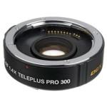 肯高PRO 300 AF DGX 1.4X 增距镜(尼康口) 镜头&滤镜/肯高
