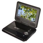 先科SA-633(黑色) 便携DVD播放器/先科