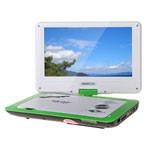 先科SA-88(绿色) 便携DVD播放器/先科