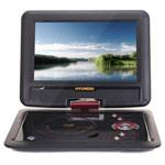 现代HY-A855 便携DVD播放器/现代