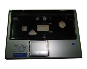 华硕F80C F80CR F80L笔记本外壳图片