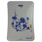爱国者青花瓷HD616(1TB) 移动硬盘/爱国者