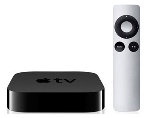 苹果 Apple TV3