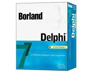 Borland Embarcadero Delphi XE3专业版图片