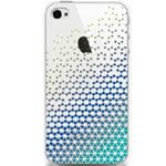 贝尔金iPhone4s 缤纷浮雕保护套(F8W050qe) 苹果配件/贝尔金