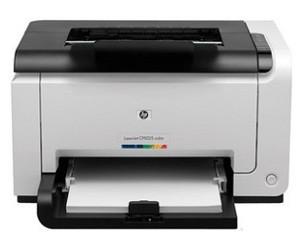 惠普 LaserJet Pro 1025