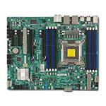 超微 X9SRA 服务器主板/超微