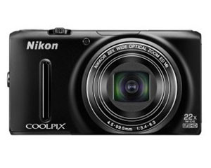 尼康S9500图片