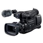 JVC JY-HM85 数码摄像机/JVC