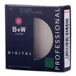 B+W PRO-UV 52mm 镜头&滤镜/B+W