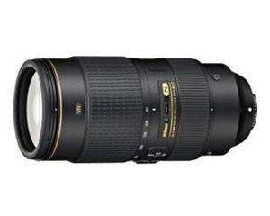 尼康AF-S Nikkor 80-400mm f/4.5-5.6G ED VR图片
