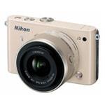 尼康J3双头套机(11-27.5mm,30-110mm) 数码相机/尼康