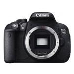 佳能700D(单机) 数码相机/佳能