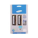 三星8GB DDR3 1600(笔记本) 内存/三星