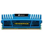 海盗船Vengeance 8GB DDR3 1600(CMZ8GX3M1A1600C10B) 内存/海盗船
