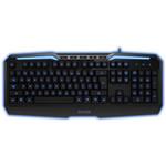 多彩凯旋K9025U 背光游戏键盘 键盘/多彩