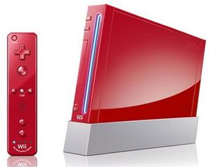 任天堂 Wii超级玛丽25周年纪念版图片