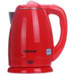 奥克斯HX-15B01(红) 电水壶/奥克斯