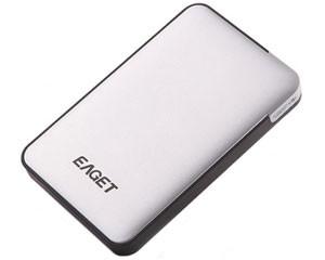 忆捷 E600(500GB)