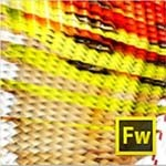 ADOBE Fireworks CS6 图像软件/ADOBE
