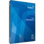 工具软件nvivo 10 其他软件/工具软件