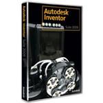 AutoDesk Inventor Suite 2009 图像软件/AutoDesk