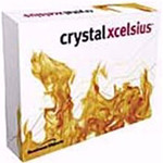 Business Objects Crystal Xcelsius 4.5 专业版 数据库和中间件/Business