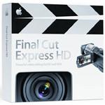 苹果Cut Express HD 图像软件/苹果