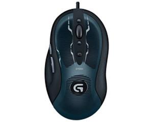 罗技G400s游戏鼠标
