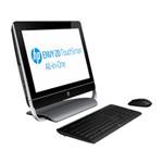 惠普Envy 20-d001cn TouchSmart(H3V86AA) 台式机/惠普